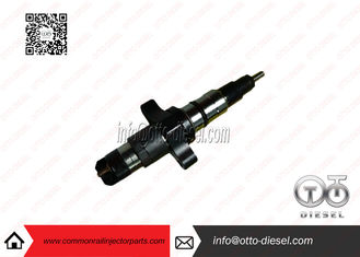 Fuel Injector Bosch Common Rail Injector Parts 0 445 120 007 , 0445120007