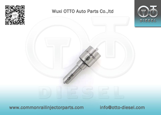 Durable Toyota HILUX Common Rail Injector Nozzles DLLA145P864
