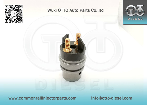 Common Rail Bosch Injector Parts Injector Solenoid Valve F00RJ02703 F 00R J02 703